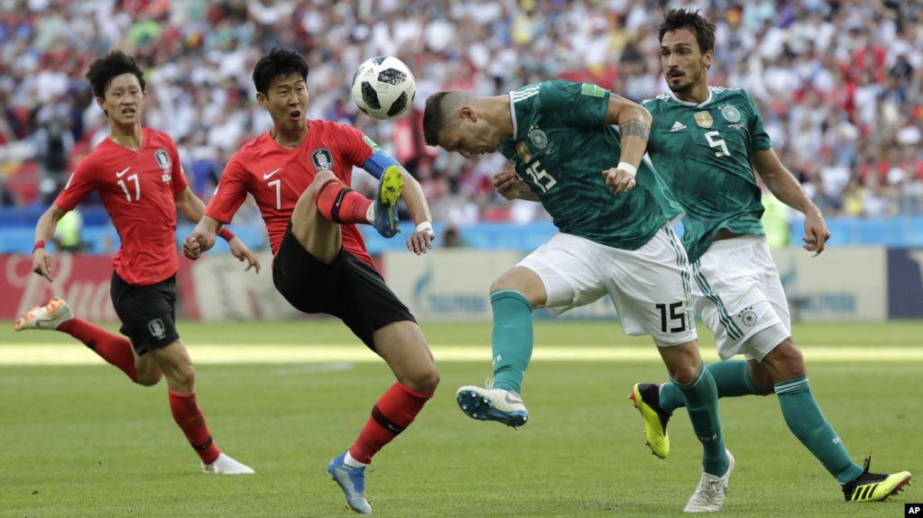 Soi kèo Triều Tiên vs Hàn Quốc