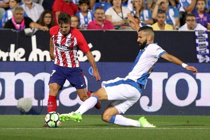 Soi kèo Valladolid vs Atletico Madrid