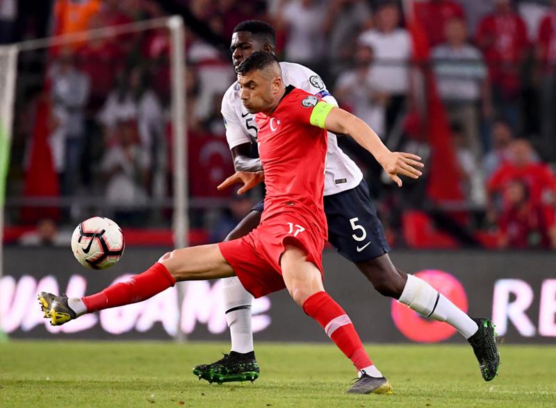 Soi kèo Andorra vs Thổ Nhĩ Kỳ