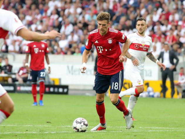 Soi kèo Bayern vs Olympiakos