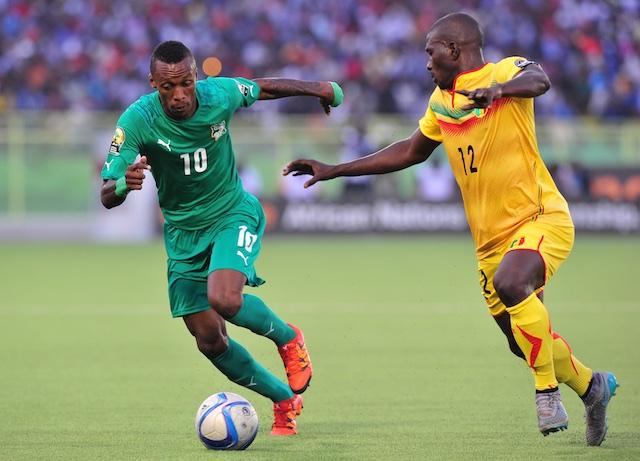 Soi kèo Bờ Biển Ngà vs Niger