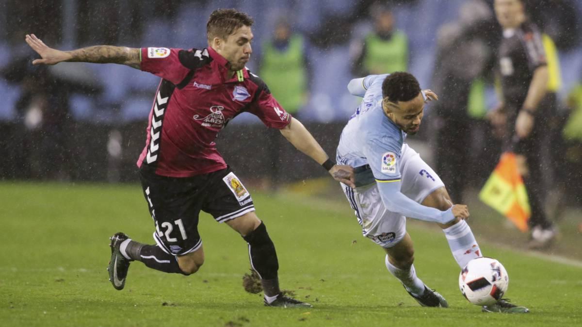 Soi kèo Celta Vigo vs Valladolid