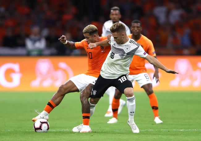 Soi kèo Đức vs Belarus