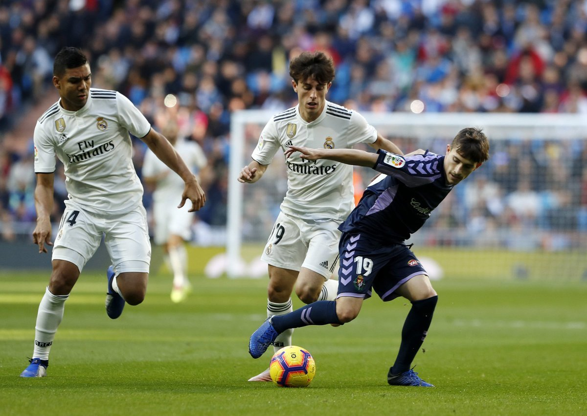 Soi kèo Eibar vs Real Madrid