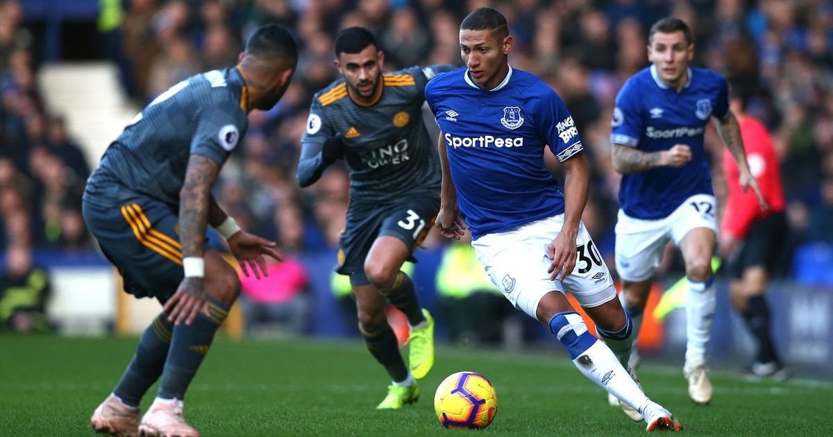 Soi kèo Everton vs Norwich