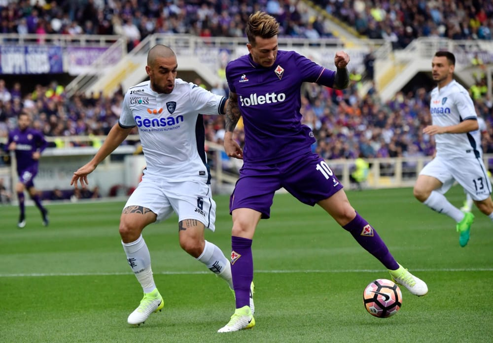 Soi kèo Fiorentina vs Parma