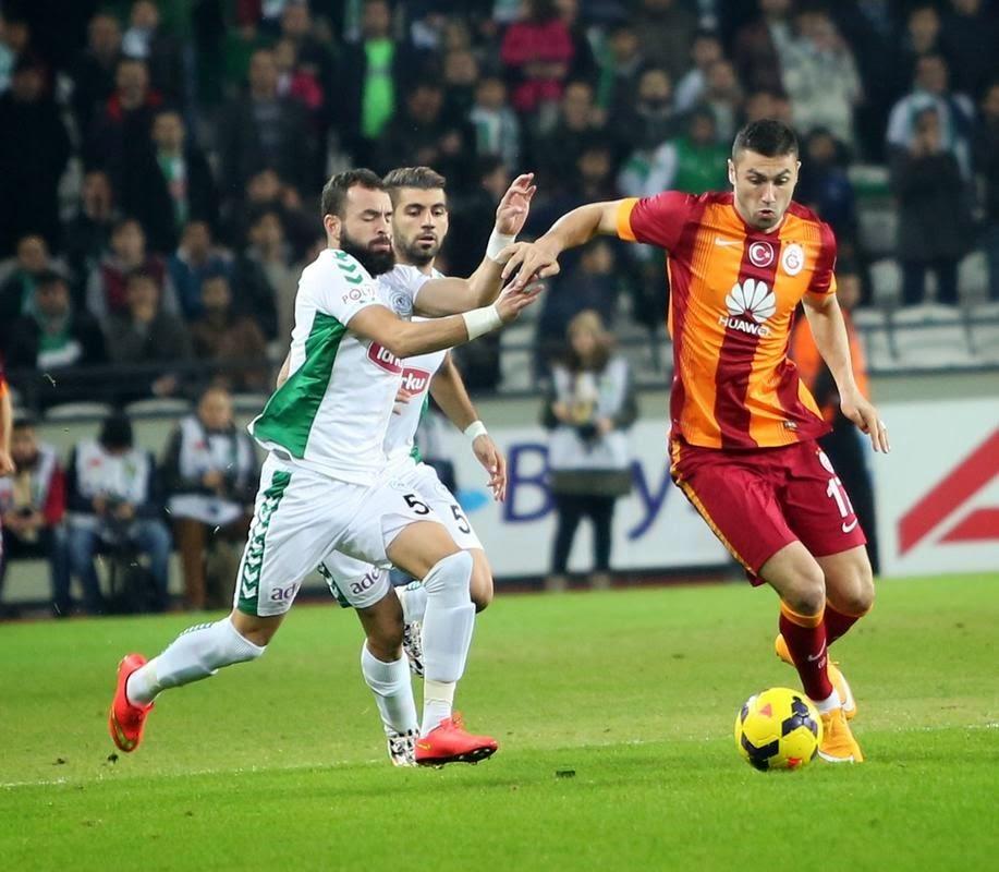 Soi kèo Galatasaray vs Rizespor