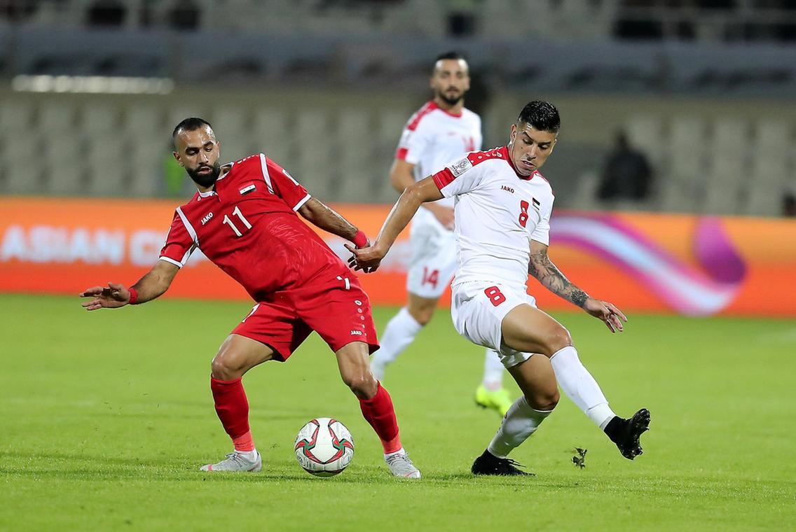 Soi kèo Kuwait vs Đài Loan