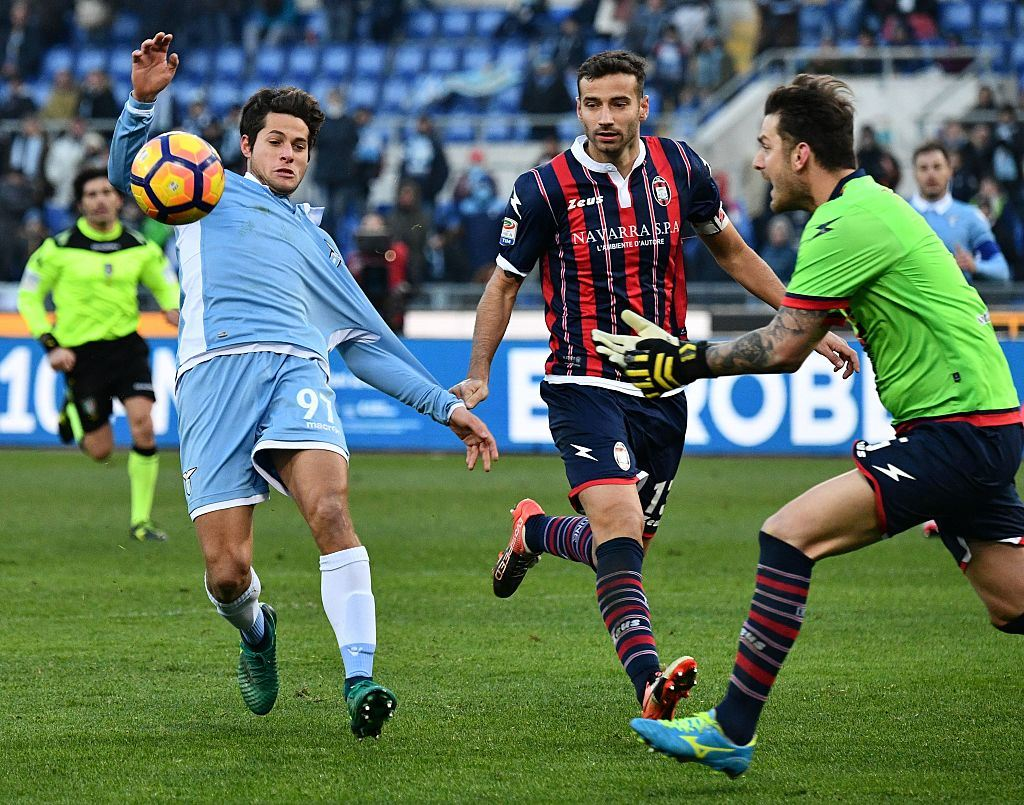 Soi kèo Lazio vs Cluj