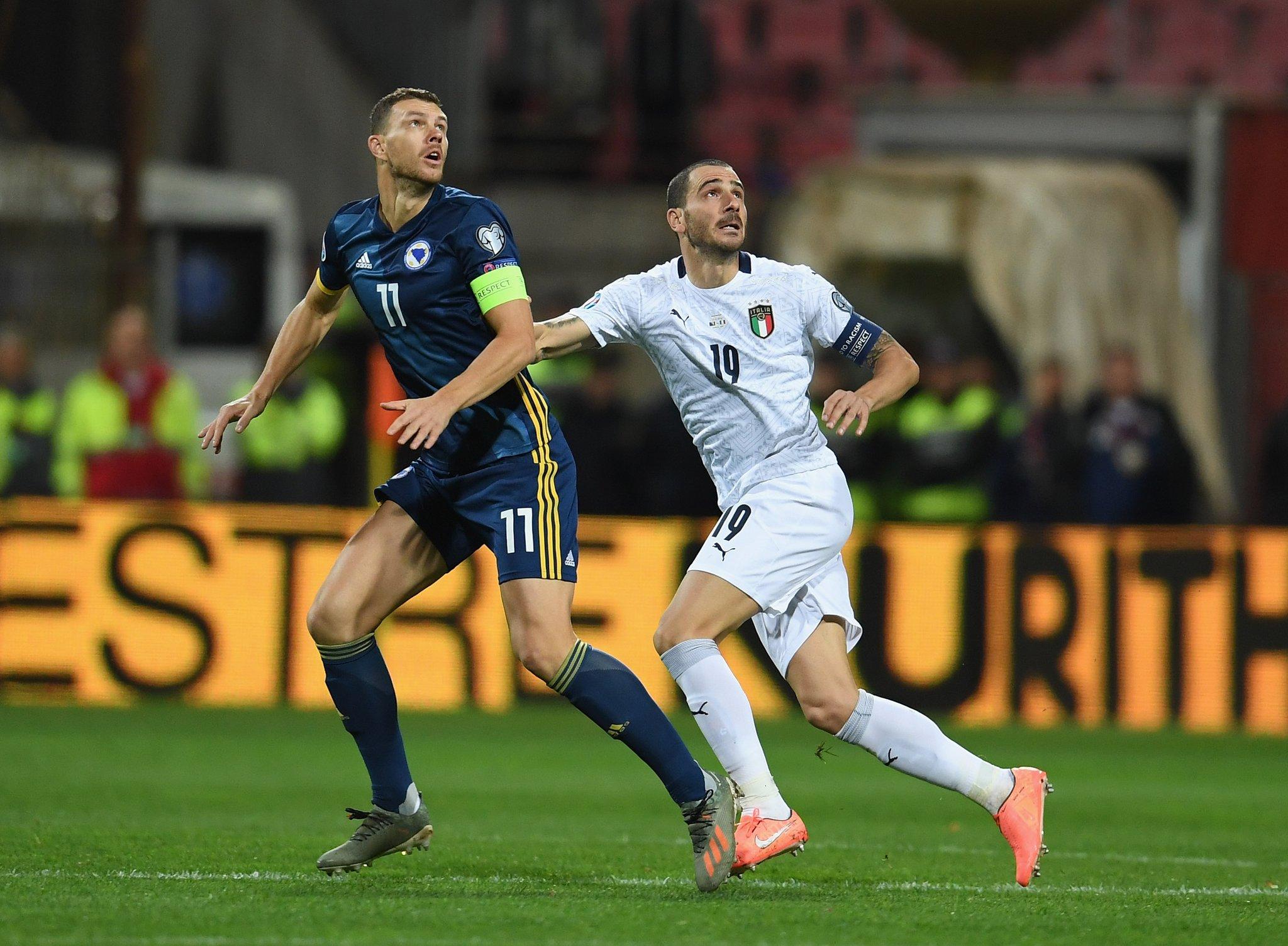 Soi kèo Liechtenstein vs Bosnia