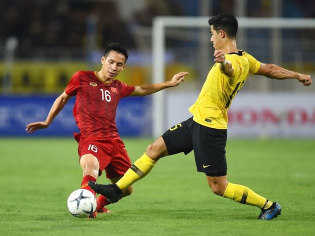 Soi kèo Malaysia vs Indonesia