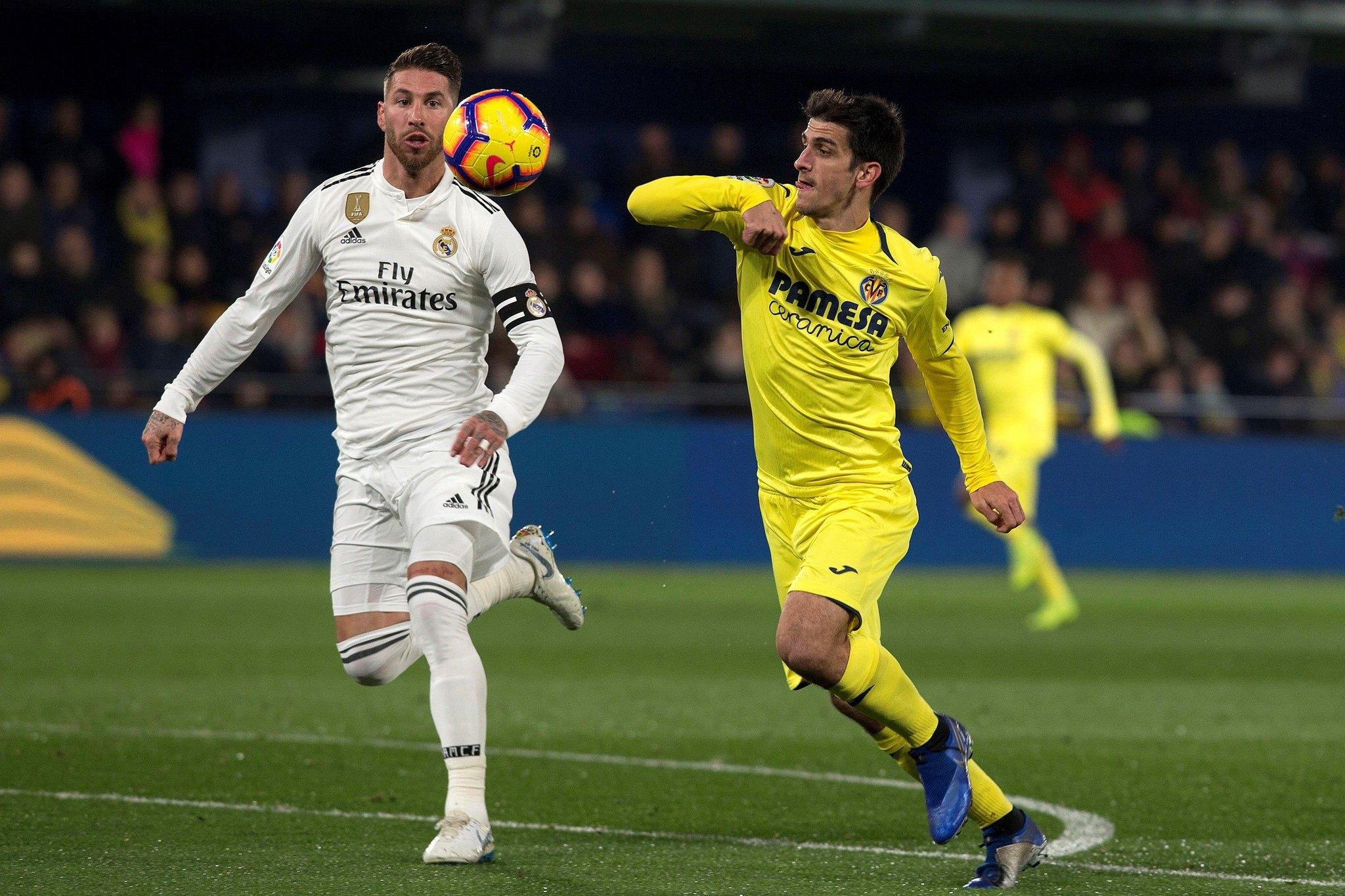 Soi kèo Mallorca vs Villarreal