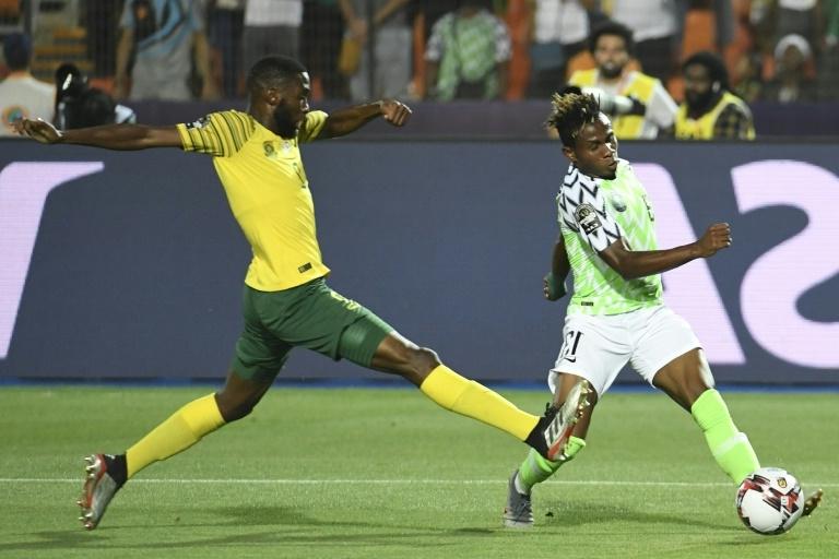 Soi kèo Nigeria vs Benin