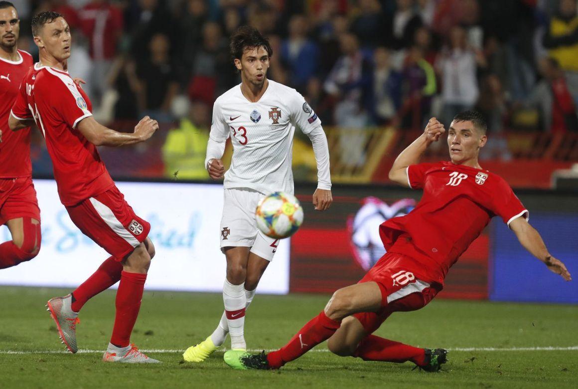 Soi kèo Serbia vs Ukraine