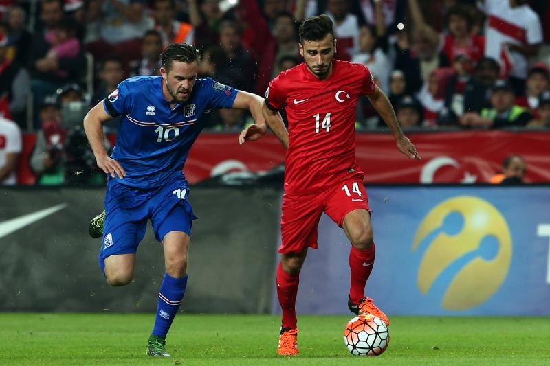 Soi kèo Thổ Nhĩ Kỳ vs Iceland