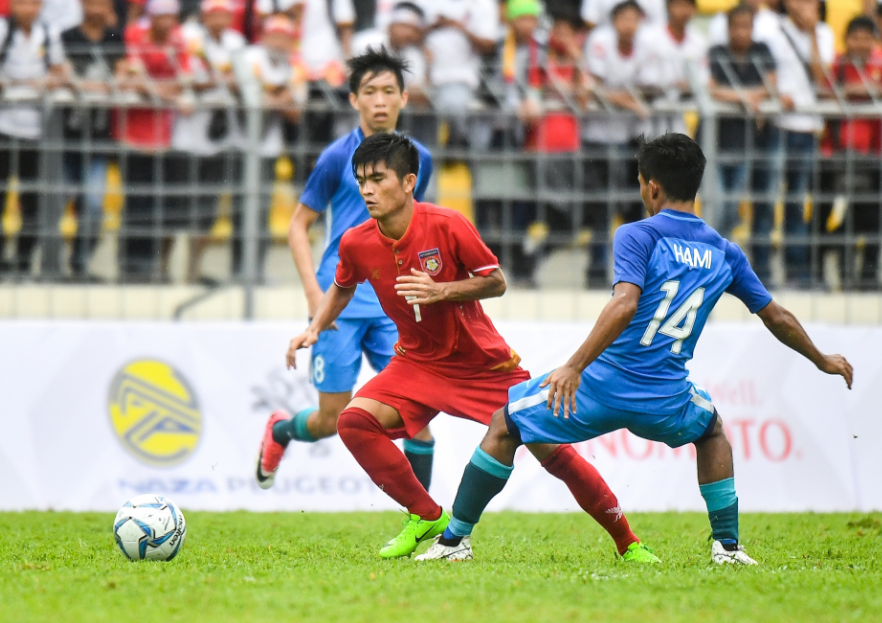 Soi kèo U22 Lào vs U22 Singapore