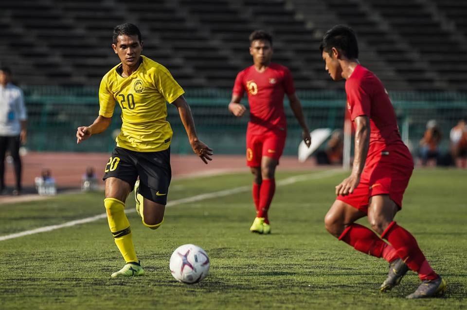 Soi kèo U22 Timor Leste vs U22 Myanmar