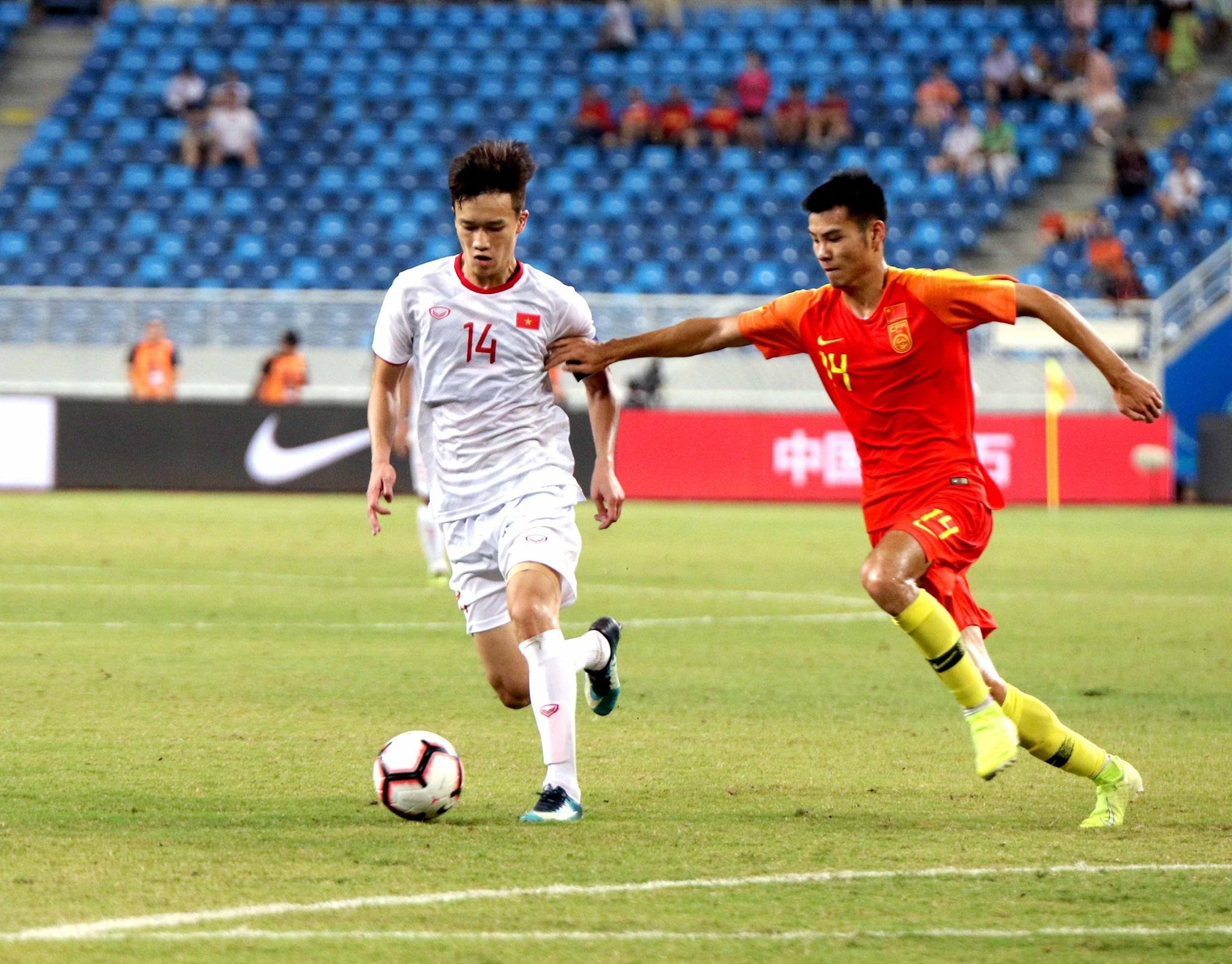 Soi kèo U22 Việt Nam vs U22 Lào