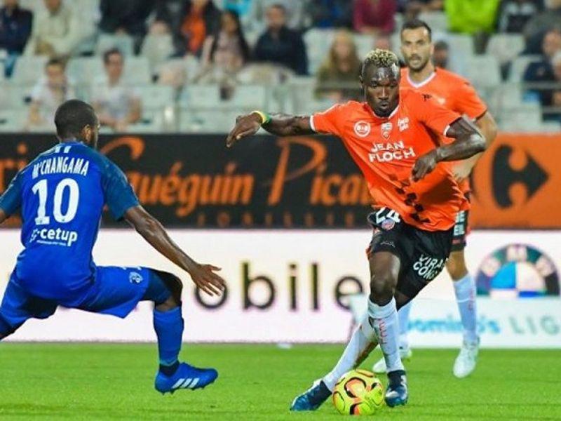 Soi kèo Valenciennes vs Lorient