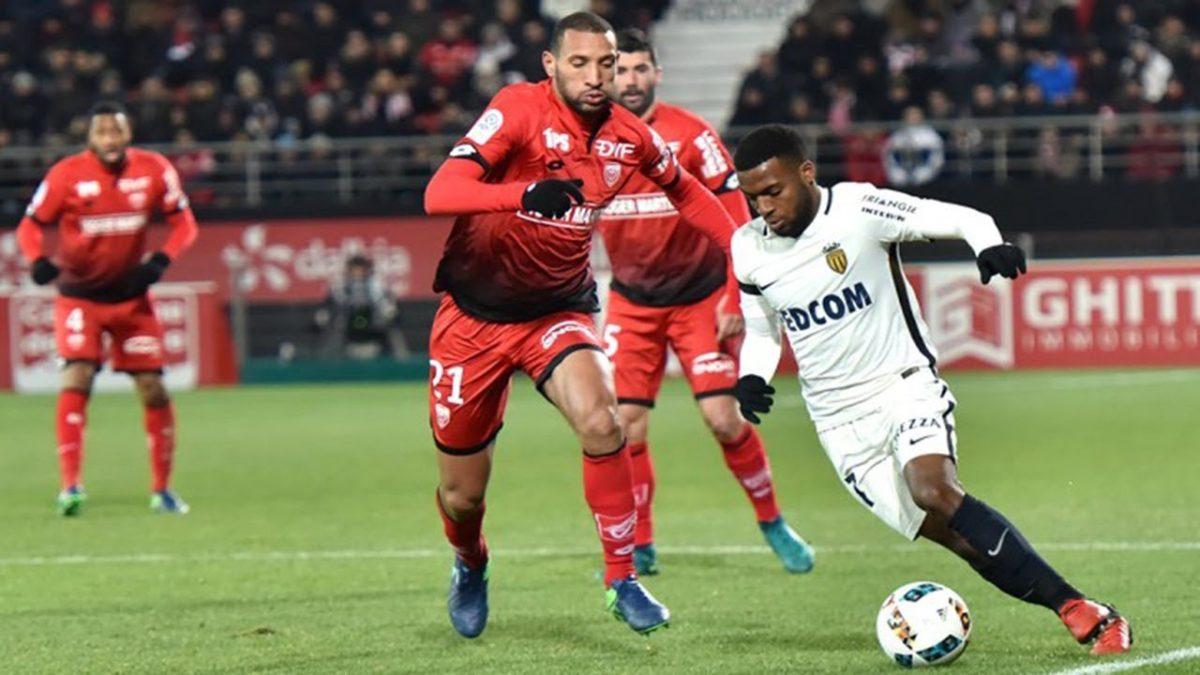 Soi kèo Amiens vs Dijon