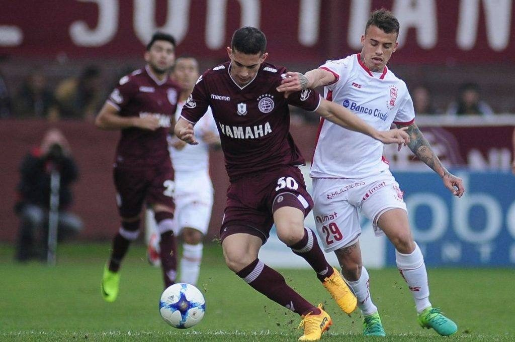 Soi kèo Arsenal Sarandi vs Lanus