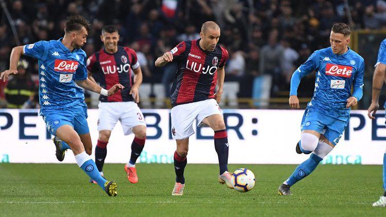 Soi kèo Bologna vs Milan