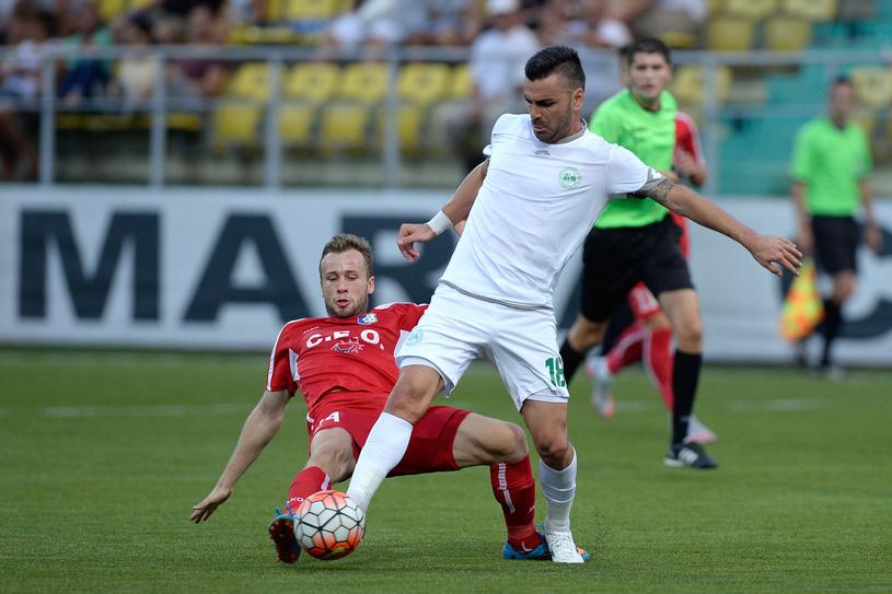 Soi kèo Botosani vs Dinamo Bucharest