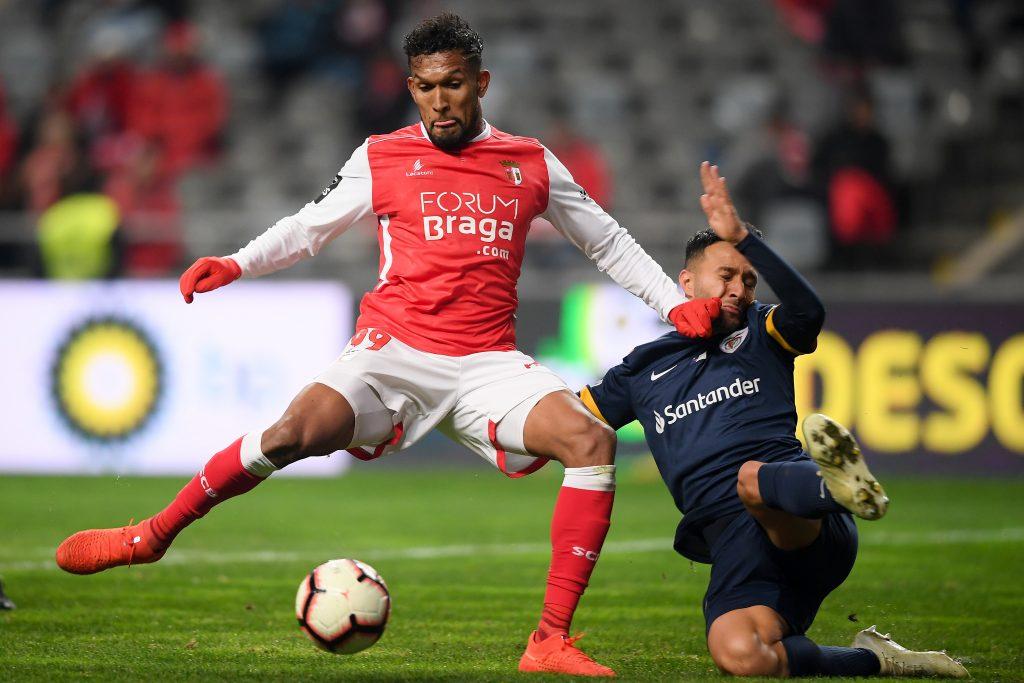 Soi kèo Braga vs Rio Ave
