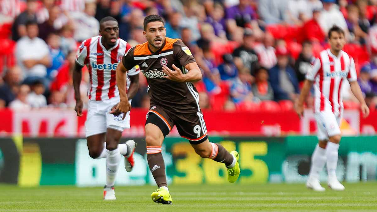 Soi kèo Brentford vs Swansea