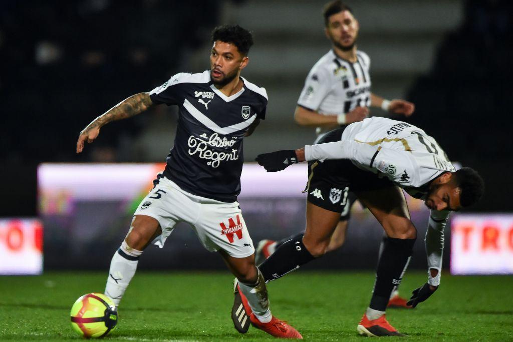 Soi kèo Brest vs Bordeaux