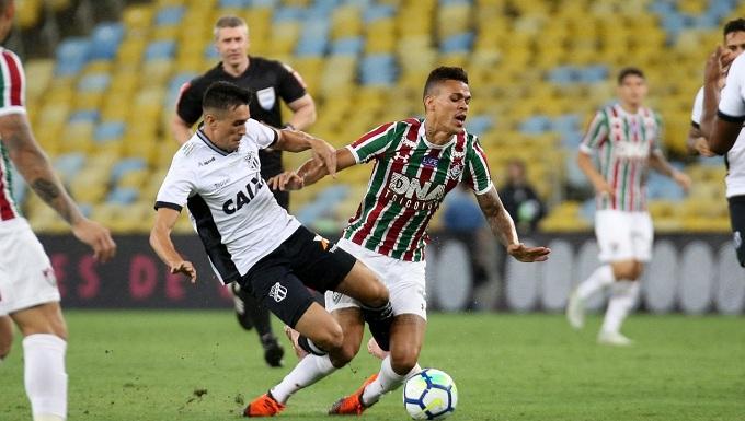 Soi kèo Ceara vs Corinthians
