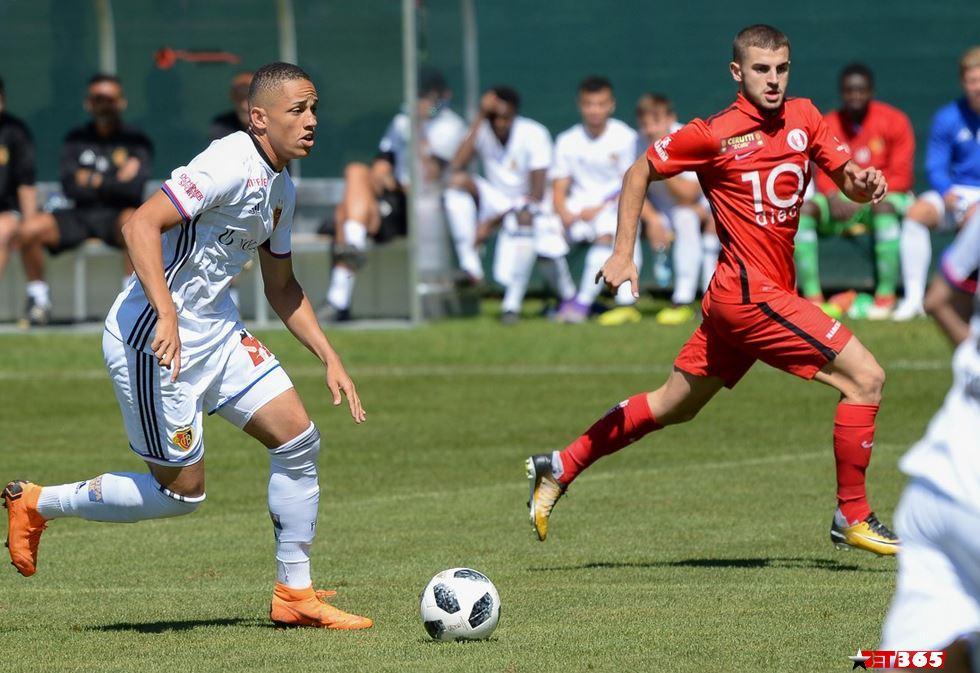 Soi kèo Krasnodar vs Tambov