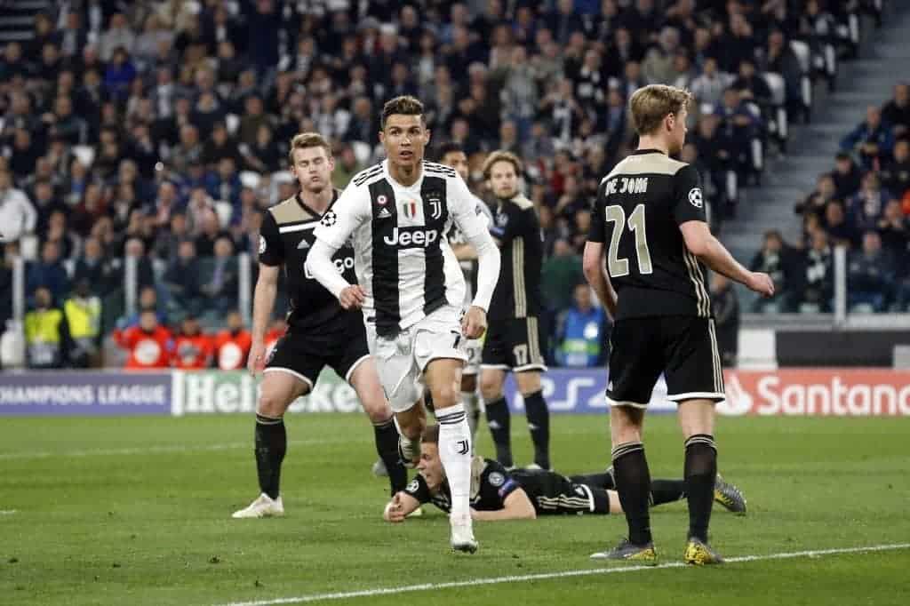Soi kèo Lazio vs Juventus