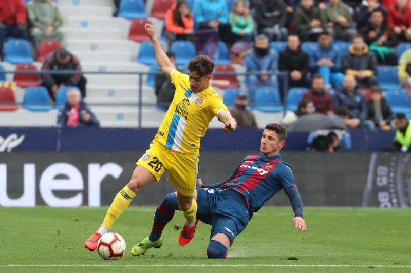 Soi kèo Levante vs Celta Vigo