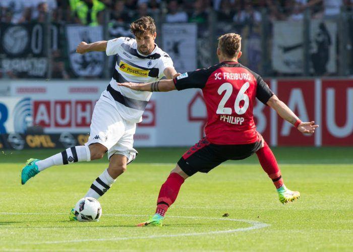 Soi kèo M'gladbach vs Freiburg