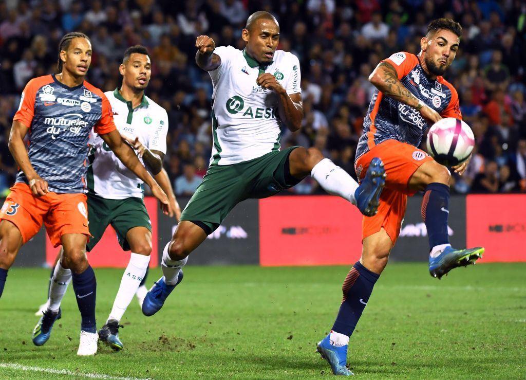 Soi kèo Montpellier vs Brest