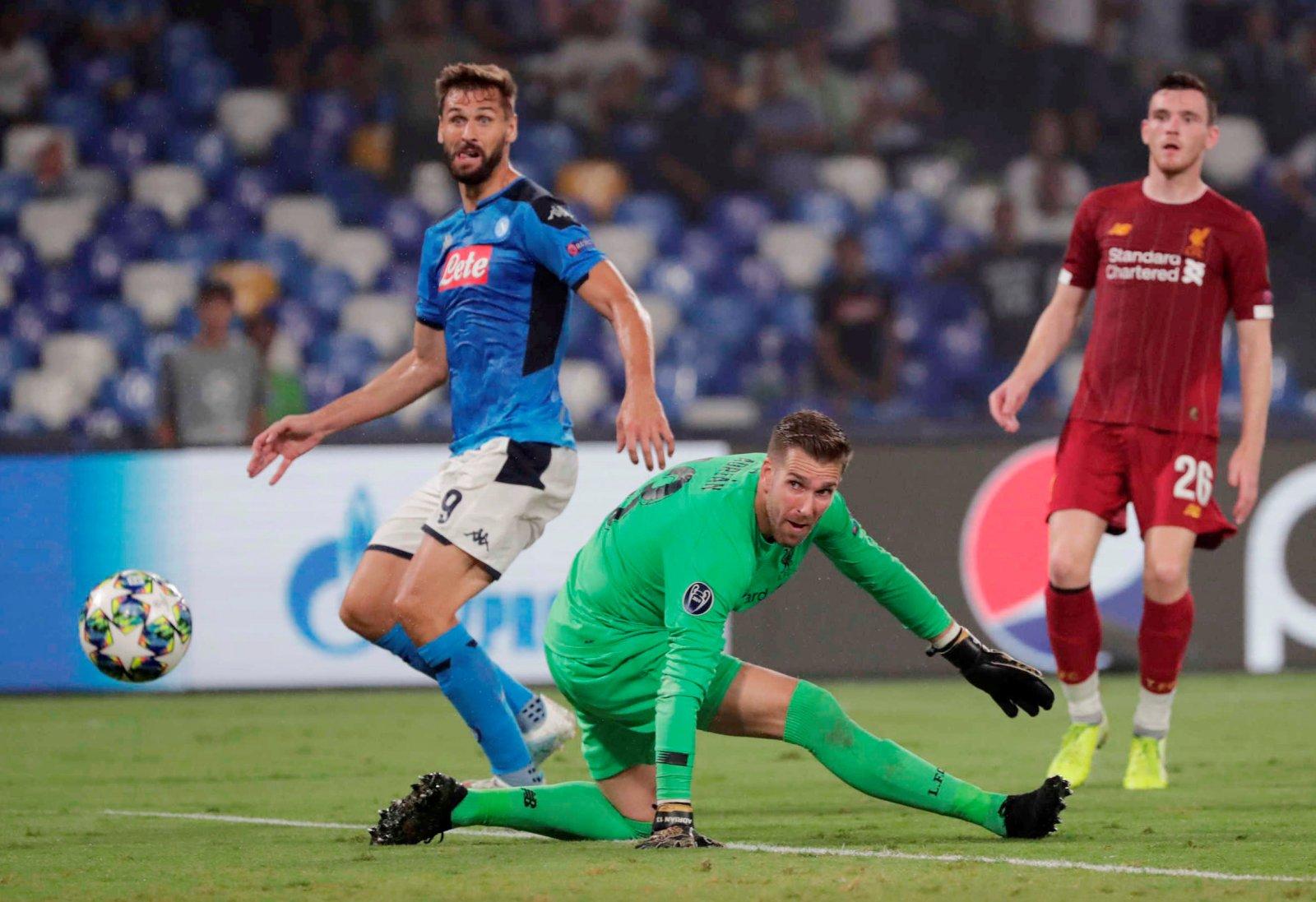 Soi kèo Napoli vs Genk
