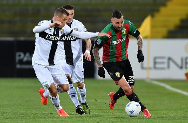 Soi kèo Parma vs Frosinone
