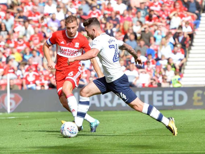 Soi kèo Preston vs Middlesbrough