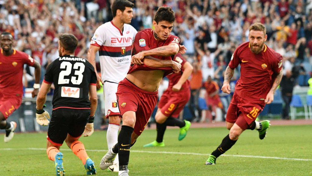 Soi kèo Roma vs SPAL