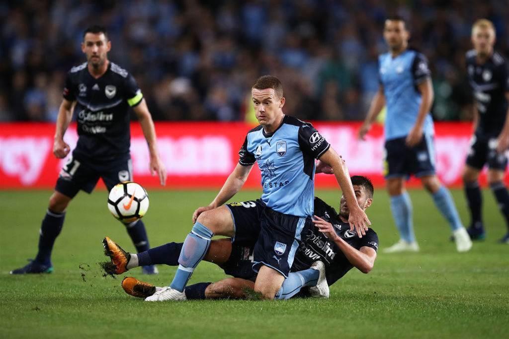 Soi kèo Sydney vs Melbourne City