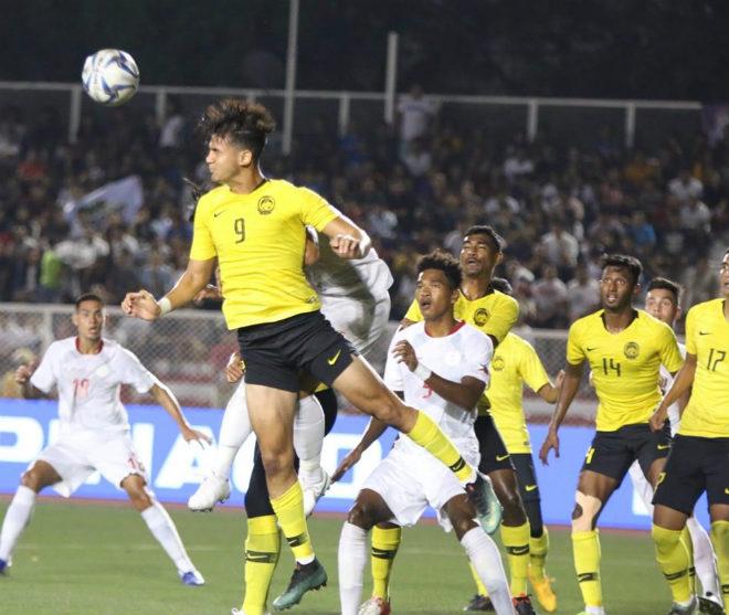 Soi kèo U22 Malaysia vs U22 Timor Leste