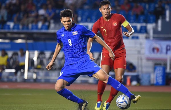 Soi kèo U22 Myanmar vs U22 Indonesia