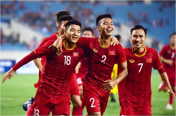 Soi kèo U22 Việt Nam vs U22 Indonesia