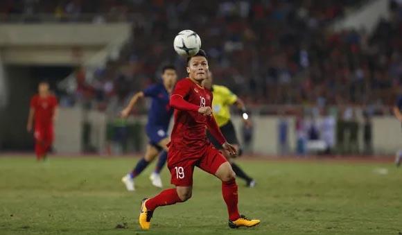 Soi kèo U22 Việt Nam vs U22 Thái Lan