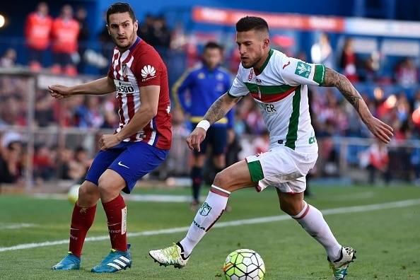 Soi kèo Villarreal vs Atletico Madrid