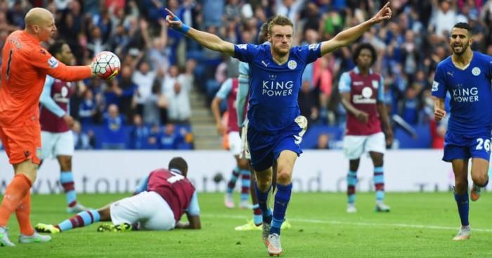 Soi kèo West Ham vs Leicester