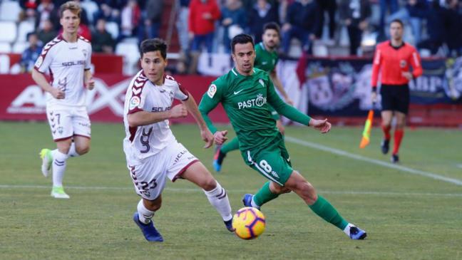 Soi kèo Albacete vs Fuenlabrada