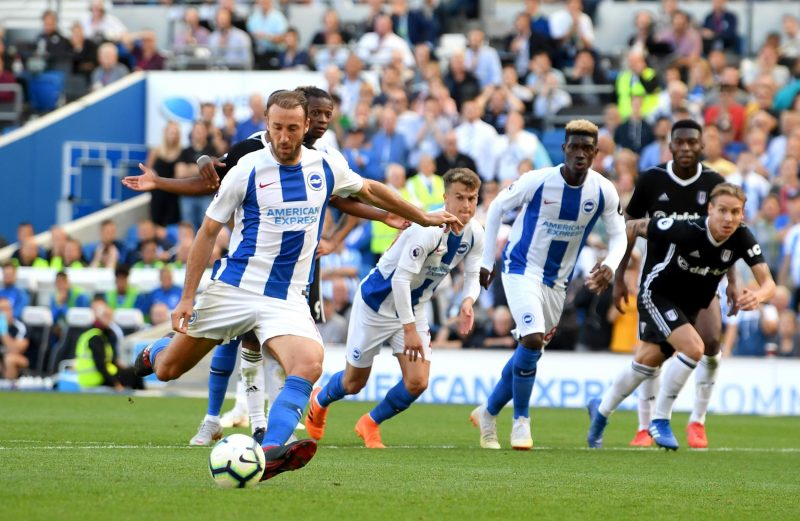 Soi kèo Bournemouth vs Brighton