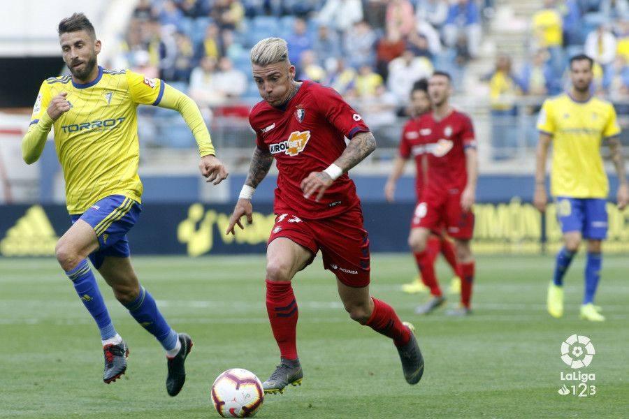 Soi kèo Celta Vigo vs Osasuna